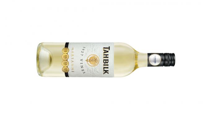 WOTM: Tahbilk, '1927 Vines', Nagambie Lakes, Marsanne 2012