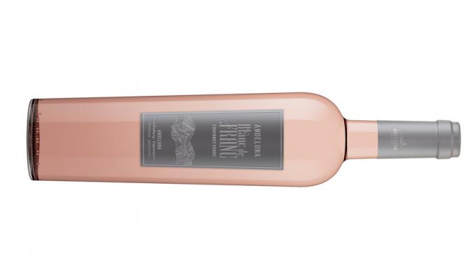 WOTM: Andeluna 'Blanc De Franc', Tupungato 2019