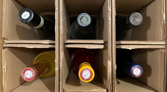 How have Wine Merchants adapted to COVID?