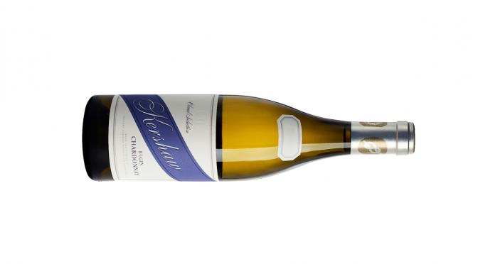WOTM: Kershaw Wines, 'Clonal Selection', Elgin, Chardonnay 2018